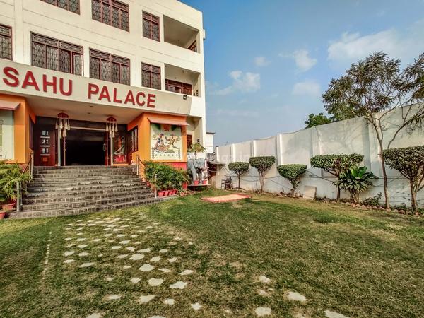 Sahu Palace Banquet Indira nagar Lucknow - Banquet Hall