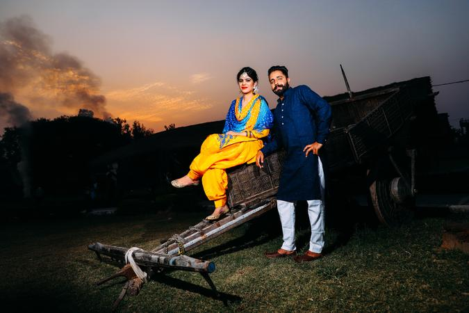 Dhiman Photography | Patiala | Photographer