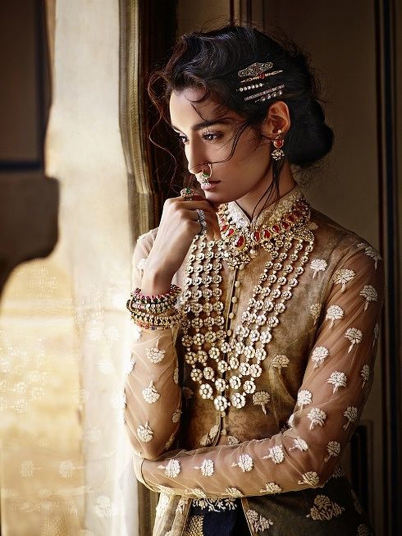 Most Stalked for Bridal Jewellery Inspirations – Amrapali Jewels