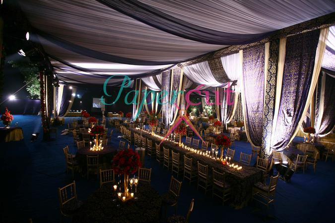 Papercut Events Pvt Ltd | Agra | Wedding Planners