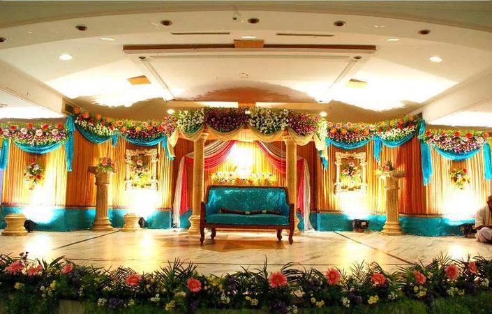 Babaji Caterers and Decorators   Mumbai   Decorators