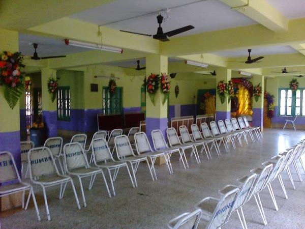 Urmila Bhabon Domjur Howrah - Banquet Hall