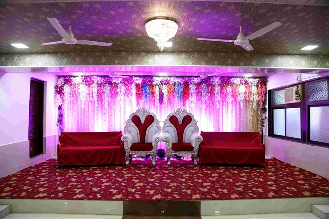 Maharaja Ground Andheri West Mumbai - Wedding Lawn
