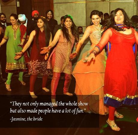 Beyond Routine Choreographer | Delhi | Variety Arts