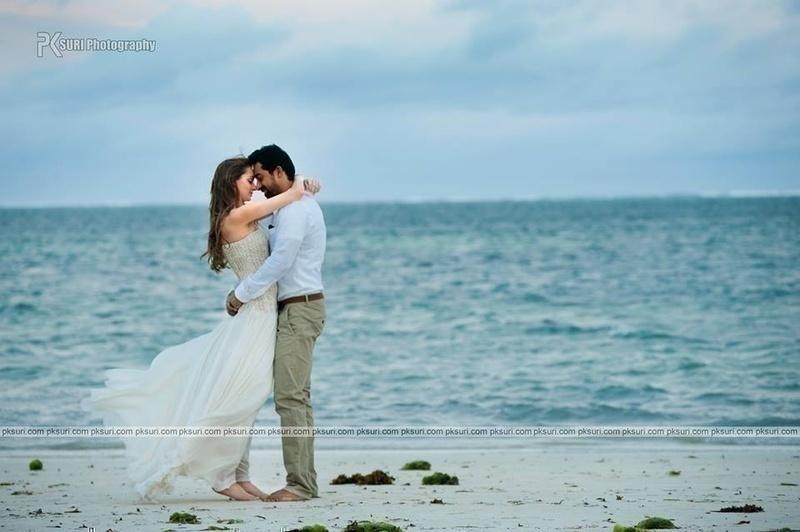 PK Suri Photography