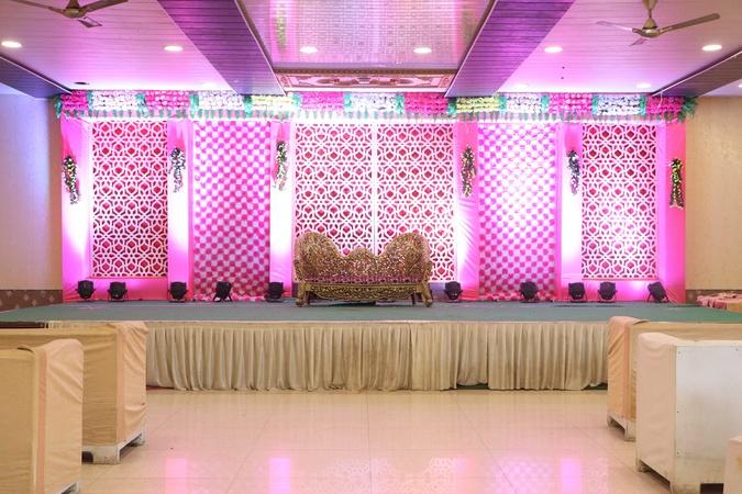 Rasdham Garden Bhanpur Bhopal - Banquet Hall