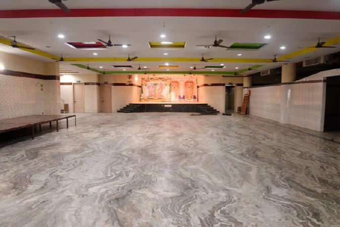 JD Mahal Kovilambakkam Chennai - Wedding Hotel