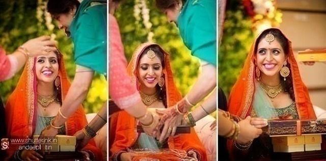 Roka Ceremony: