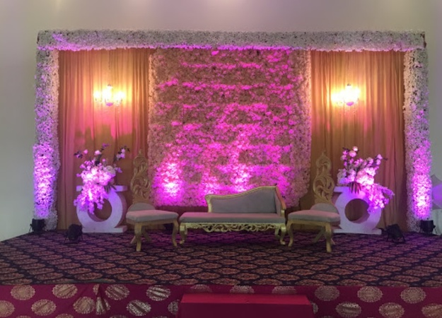 Bhullar Resort Zirakpur Chandigarh - Banquet Hall