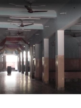 Nikah Palace Kareli Prayagraj - Banquet Hall