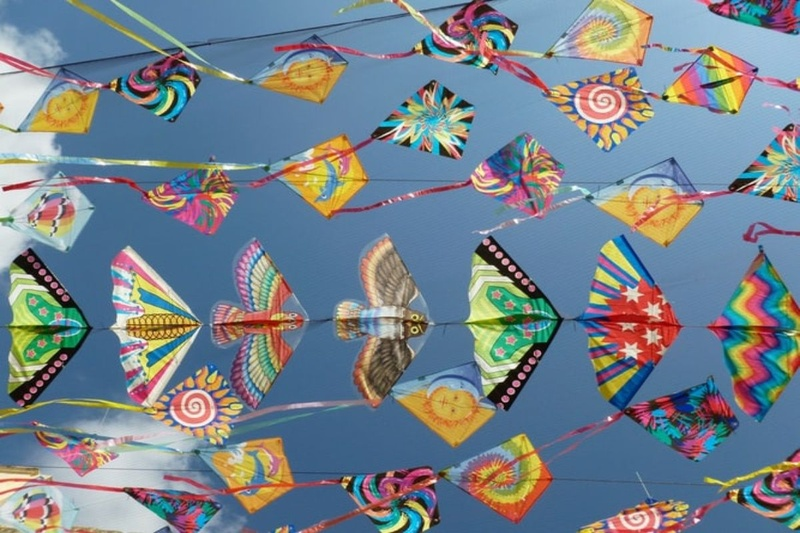 Uttarayan – Top Party Lawns in Ahmedabad to Celebrate The Kite Festival 2020