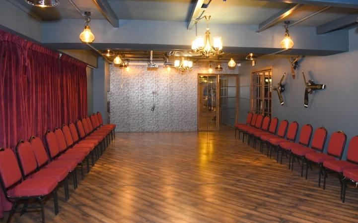 KoGoBo Restobar and Banquet Baner Pune - Banquet Hall
