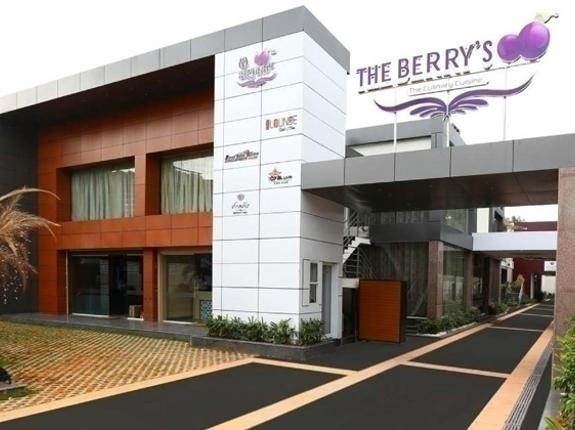Berry's - Sarjapur Road