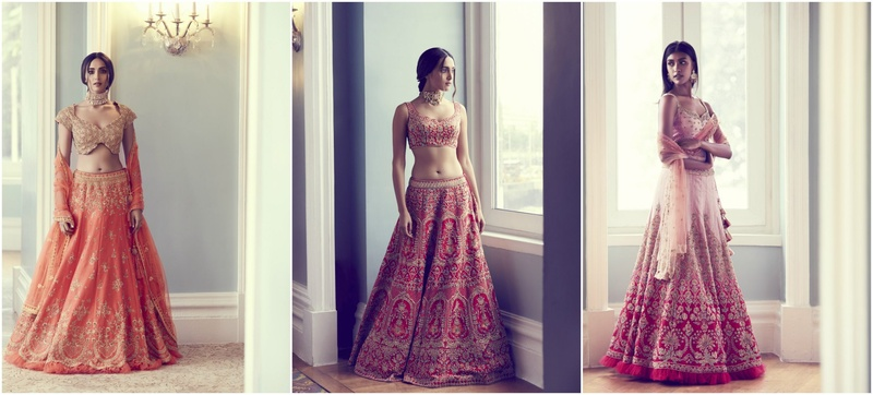 Stunning Bridal Lehenga Designs for Brides to Watch Out In 2020