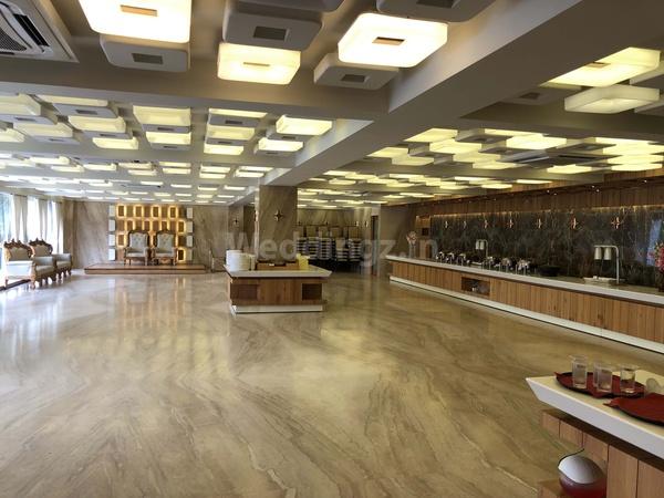 440 Banquets And Restaurant Thaltej Ahmedabad - Banquet Hall