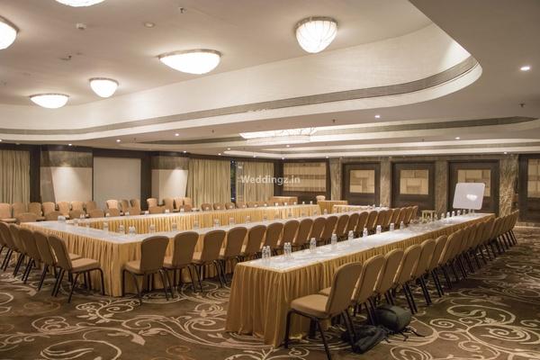 Eskay Resorts Borivali West, Mumbai | Banquet Hall | Wedding