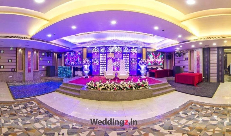 The Pearl Banquets, Najafgarh Road, Delhi