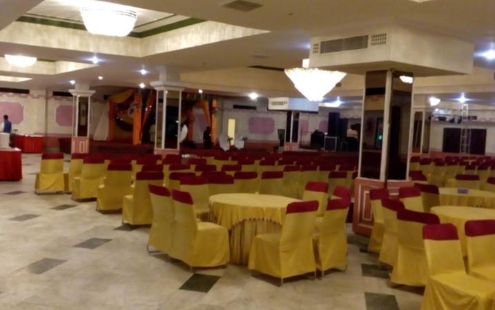 Hotel Ranvir Classic Grand Trunk Road Jalandhar - Banquet Hall