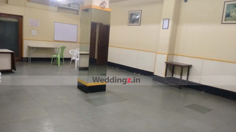 Mama Kane Hall Dadar West Mumbai - Banquet Hall