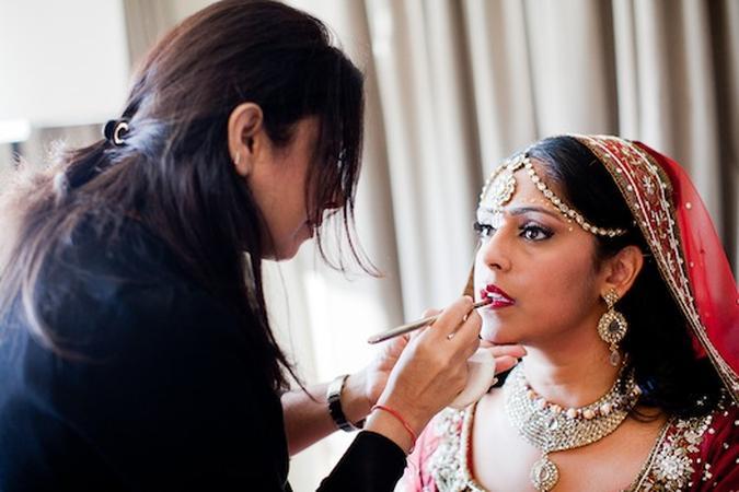 Nai Salon | Jaipur | Makeup Artists