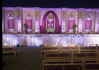 Planet S Banquet and Resorts Meerut Bypass Road, Meerut | Banquet Hall |  Wedding Lawn | WeddingZ.in
