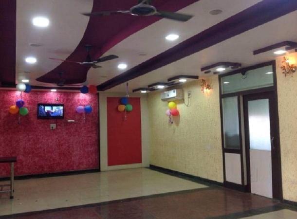Hotel Kesharwani Vijay Nagar Jabalpur - Banquet Hall