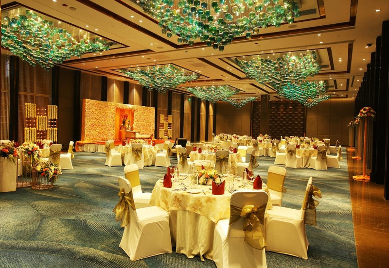 Birthday Party Halls in Noida Where you can Host an Amazing Evening