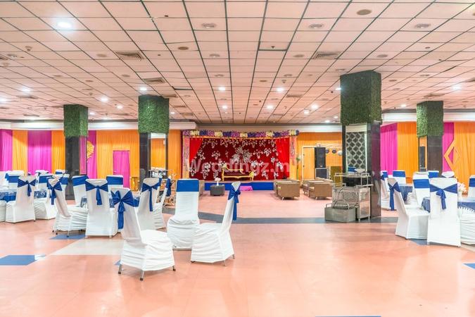 SRS Banquet Sector 12 Faridabad - Banquet Hall