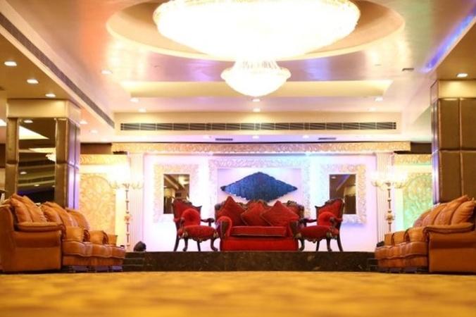 Venkatesh Banquets Bhayander West Mumbai - Banquet Hall