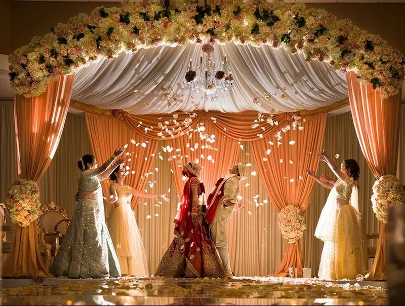 Small Banquet Halls For Rent In Cities Where You Can Host Glamorous Events
