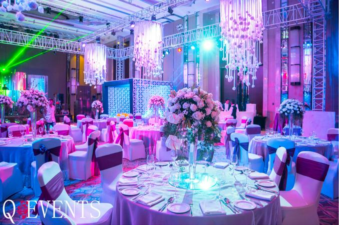 Q Events | Pune | Wedding Planners