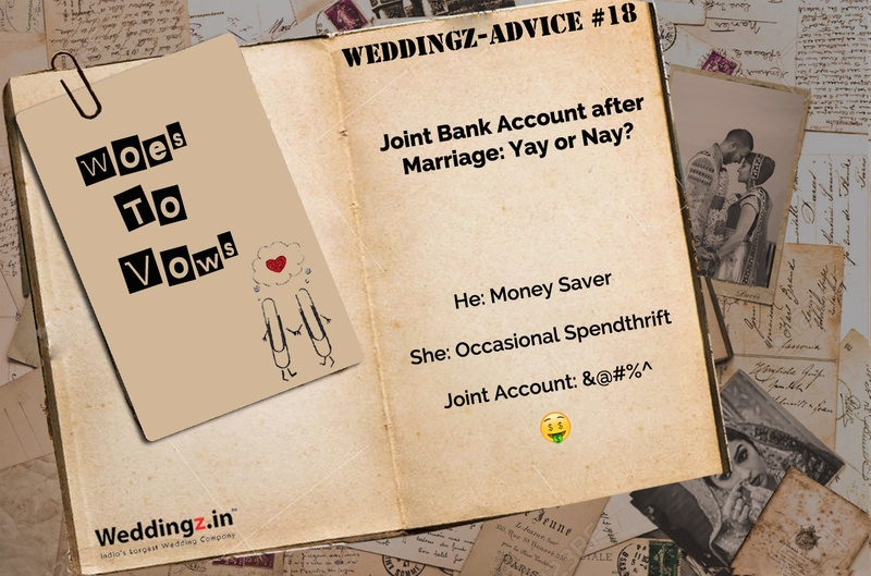 Joint Bank Account with Your Spouse – Good or Bad? Find Out!