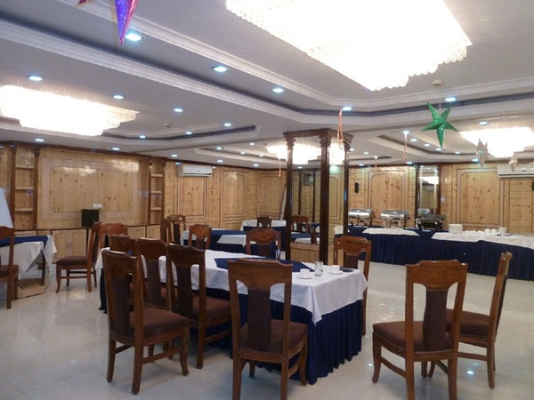 Hotel thames international address hotel thames for Salon decor international kolkata west bengal