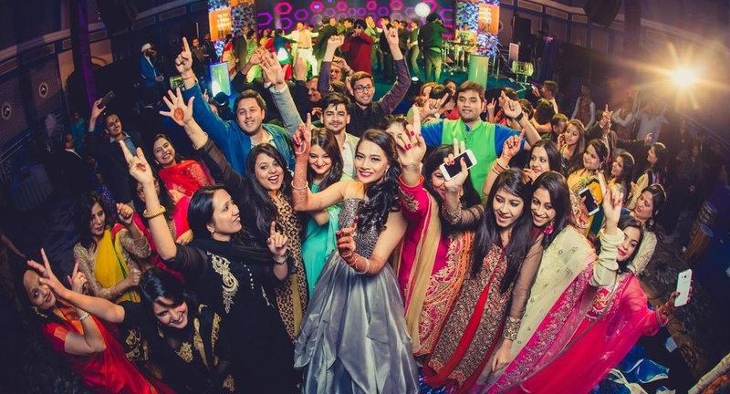 Your Big Fat Mumbai Wedding Now Needs An Approval From The Pollution Board. #IndianWeddingLaws