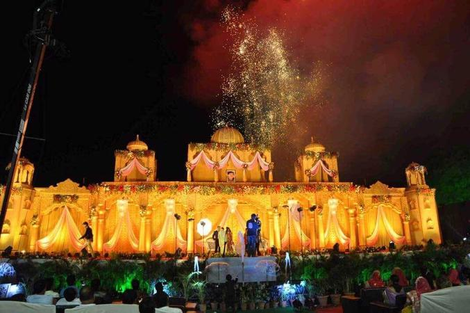 Prisa Events | Pune | Wedding Planners
