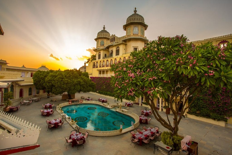 Planning Destination Wedding in Rajasthan? Check Out the Top Venues to Host your Lavish Bash