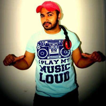 DJ Hybrodd | Delhi | Music