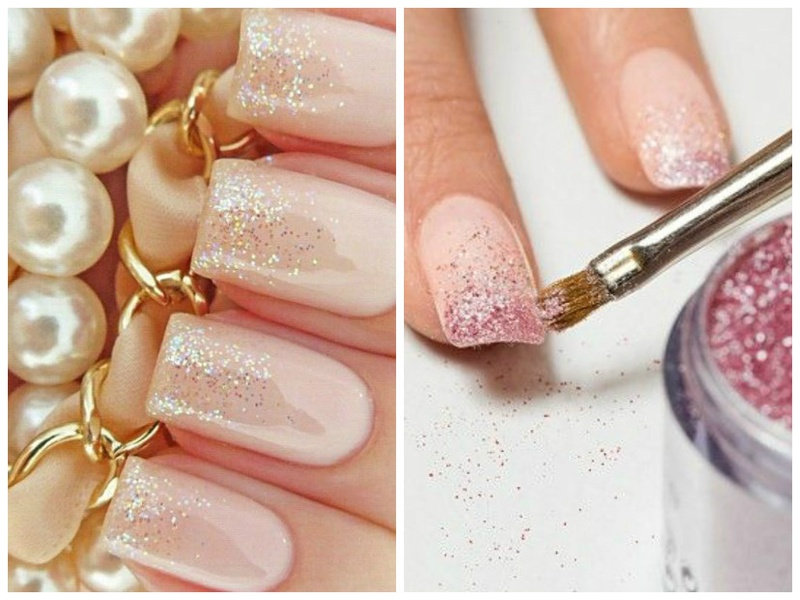 Fun Do-It-Yourself Nail Art Designs: Picture-Perfect for Every Wedding Occasion (Video)