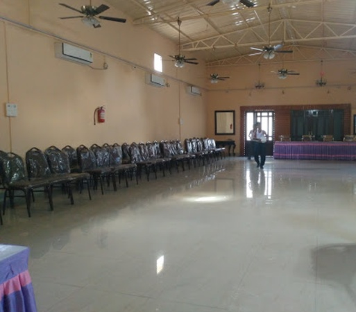 Marhaba Banquet Hall Taltala Kolkata - Banquet Hall