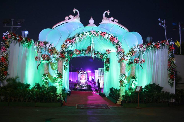 Dg decorators wedding decorator in mumbai weddingz overview junglespirit Image collections