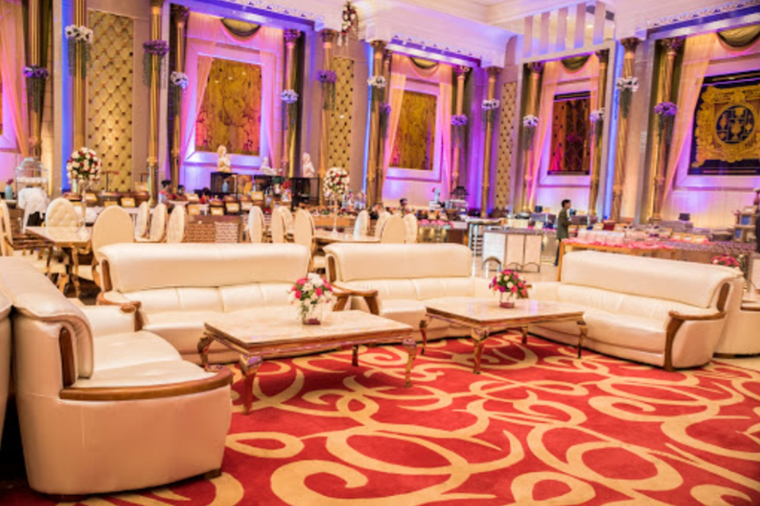 Diamond Crown Banquet Hall, Noida Sector 51, Delhi