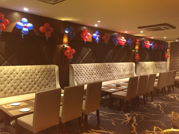 B Seven Restaurant and Banquet Hall Ferozepur Road Ludhiana - Banquet Hall