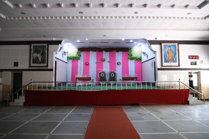 Mahatma Phule Marriage Hall Reshimbagh Nagpur - Banquet Hall