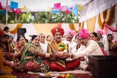 Kanyadan ceremony
