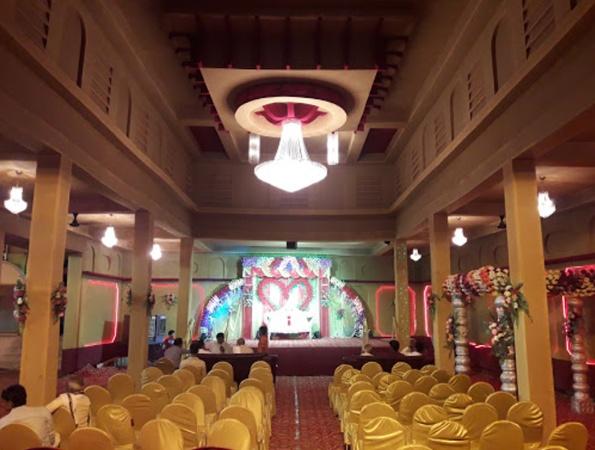 Patna Banquet Hall Sipara Patna - Banquet Hall