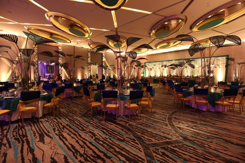 Best Wedding Places in South Delhi to Celebrate your Wedding Vows