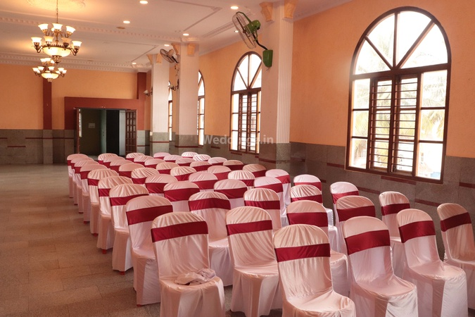 Sri Lakshmi Party Hall Kammanahalli Bangalore - Banquet Hall