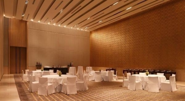 Park Hyatt Hyderabad, Banjara Hills, Hyderabad