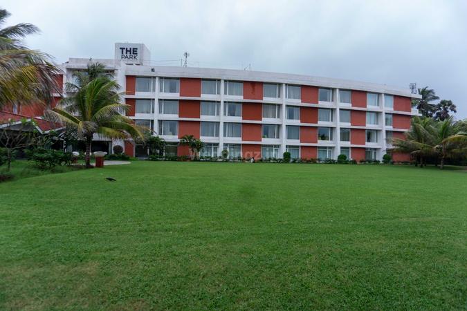 The Park Hotel Pedda Waltair Visakhapatnam - Banquet Hall
