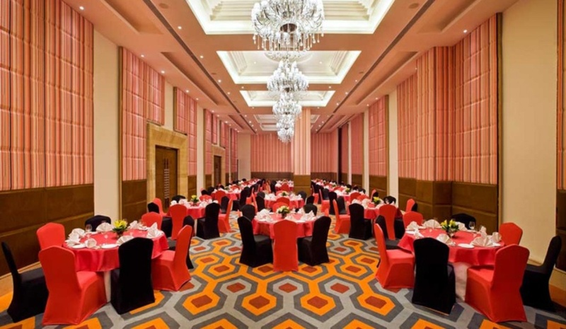 Popular marriage halls in Bani Park, Jaipur for having the best wedding in the country!